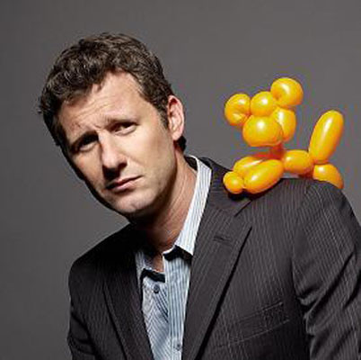 Adam Hills Upfront Events amp Entertainment Booking agency with